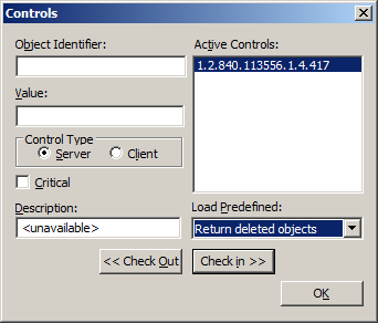 Active Directory Lightweight Directory Services – Recycle Bin · The