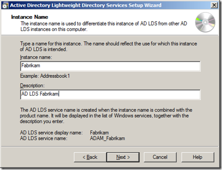 SharePoint 2010 and Active Directory Lightweight Directory Services