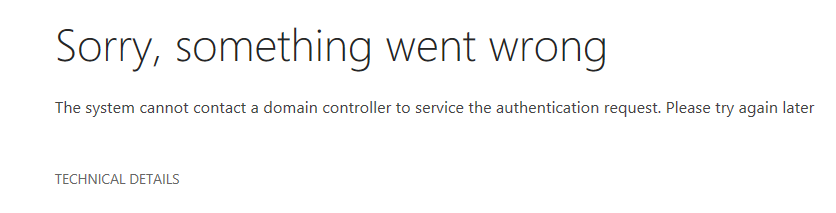 MS16-101 Prevents SharePoint From Changing Managed Account